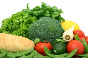 Real Raw Foods