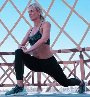 How To Strength Training Form