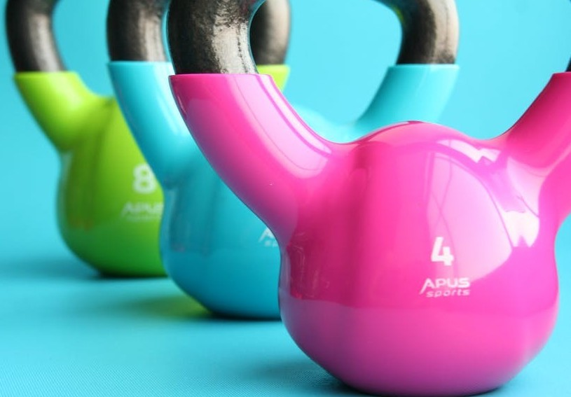 How To Strength Training Kettlebells