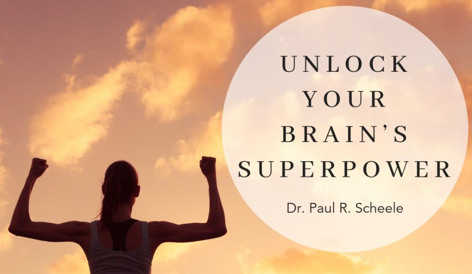 train your brain - brain a thon power
